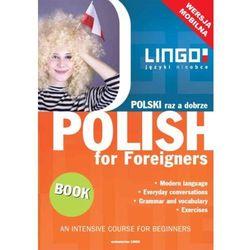 POLSKI RAZ A DOBRZE. Polish for Foreigners. Mobile Edition (kategoria: E-booki)
