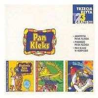 Różni Wykonawcy - Pan KLEKS - BOX z kategorii Pozostała muzyka rozrywkowa