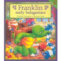 Franklin mały bałaganiarz. (9788371672439)