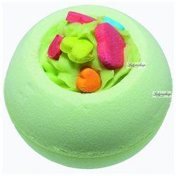 Bomb Cosmetics - Queen of Baths - Masująca kula do kąpieli - KRÓLOWA KĄPIELI - produkt z kategorii- Sole i