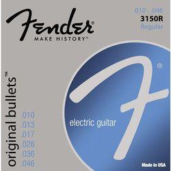 FENDER 3150R 10-46 z kategorii pozostała muzyka