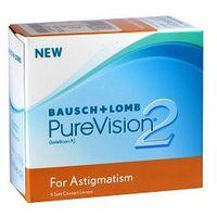 Purevision 2 toric - 3szt marki Bausch&lomb