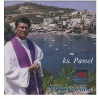 Moja pieśń... - cd marki Szerlowski paweł ks.