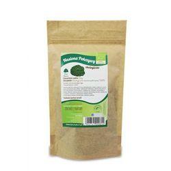 NASIONA POKRZYWY BIO 50 g - DARY NATURY z kategorii Zdrowa żywność