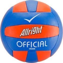Piłka do siatkówki Allright Official Match - produkt z kategorii- piłki i skakanki