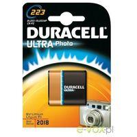 Duracell Ultra Photo Lithium 223 (CR-P2) 1szt., DUR24