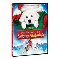 Przyjaciel Świętego Mikołaja [DVD] (7321917502764)