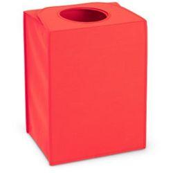 - laundry bag składany kosz na pranie,czerwony marki Brabantia
