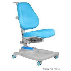 Fotel dziecięcy Unique EDDY niebieski, NC-02-7
