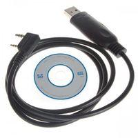 Kabel USB do PROGRAMOWANIA KANWEE TK-928, 3372-739A7