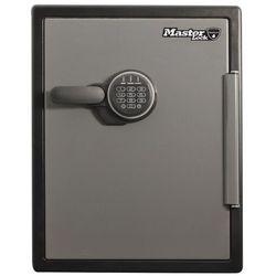 Sejf z atestem ognioodporności i wodoodpornością lfw205fyc marki Masterlock