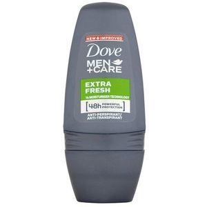 Dezodorant Dove Men plus Care Extra Fresh Antyperspirant w kulce 50 ml (50210466)