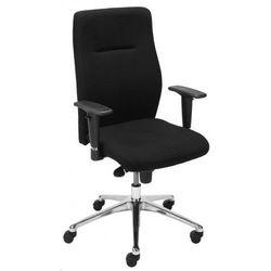 Krzesło obrotowe ORLANDO up r16h steel28 chrome - biurowe z regulacją głębokości siedziska, fotel biurowy, obrotowy, ORLANDO UP R16H steel28 chrome