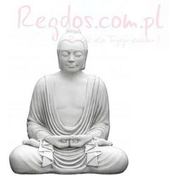 Figura ogrodowa betonowa figura buddyjska 49cm