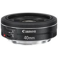 Canon Obiektyw  ef 40mm f/2.8 stm