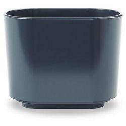- pojemnik ma szczoteczki do zębów step, ciemnoniebieski - ciemnoniebieski marki Umbra