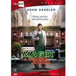 Magik z Nowego Jorku (DVD) - produkt z kategorii- Romanse