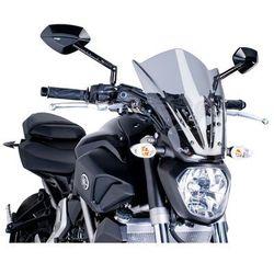 Owiewka PUIG Touring do Yamaha MT-07 (lekko przyciemniana)