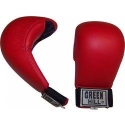 Przyrządówki MITT COBRA rozm.XL red - produkt z kategorii- Rękawice do walki