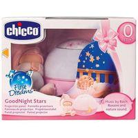 Chicco CHICCO Projektor gwiazde k różowy (8059147059633)