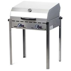 Pokrywa rolltop do grilla Green Fire do 149508 - sprawdź w GastroSalon.pl