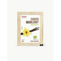 Amylon: cukier waniliowy BIO - 20 g, kup u jednego z partnerów