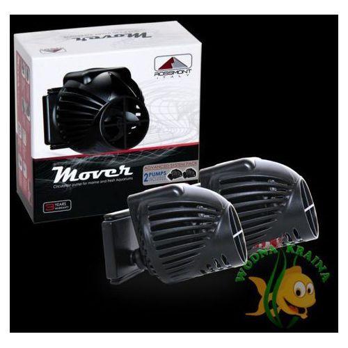 Włoska pompa cyrkulacyjna  m7200 dwupak 3-lata gwarancji od producenta Mover