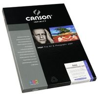 Canson Rag Photographique Duo A3+ 25 ark. 220g, 6211018