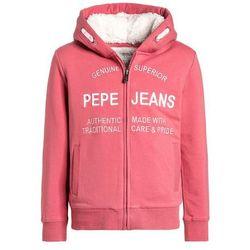 Pepe Jeans KEIRA Kurtka przejściowa dark blush - oferta [e554e206619207d8]