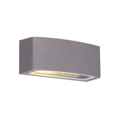 Lampa zewnętrzna Latina E27 grafit - produkt dostępny w lampyiswiatlo.pl