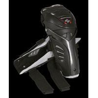racing (2016) czarny/carbon ochraniacze kolan marki Shot