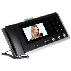 Stacja główna do zarządzania wideodomofonami ip ds-km8301 marki Hikvision