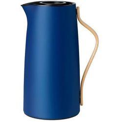 Termos na kawę Stelton Emma dark blue 1.2 l