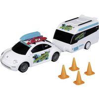 Samochód RC dla początkujących Nikko VW Beetle Holiday Combo, 1:20, Elektryczny, 350 mm, 100% RtR, VW Beetl