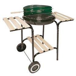 Grill ogrodowy LANDMANN węglowy wózek 11333