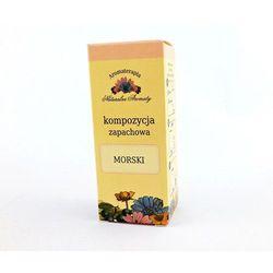 Olejek Zapachowy MORSKI - sprawdź w wybranym sklepie