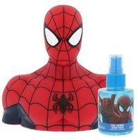 Marvel Ultimate Spiderman U Kosmetyki Zestaw kosmetyków Mgiełka do ciała 100 ml + Skarbonka