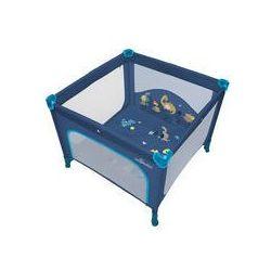 Kojec dziecięcy Joy Baby Design (niebieski)