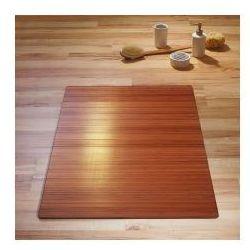 JUNGLE Dywanik łazienkowy 60x90cm bambus jasny 7953318