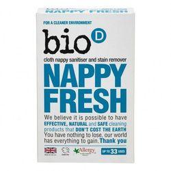 Dodatek antybakteryjny do prania pieluszek, 500g  wyprodukowany przez Nappy fresh