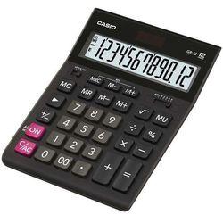 Kalkulator gr-12s marki Casio