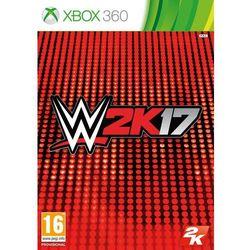 WWE 2K17 z kategorii [gry XBOX 360]