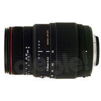 Sigma AF 70-300/4-5,6 APO DG Macro Canon - produkt w magazynie - szybka wysyłka!, OSC70-300/4-5.6 AP