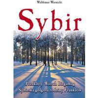 Sybir - Wysyłka od 3,99 - porównuj ceny z wysyłką (opr. miękka)