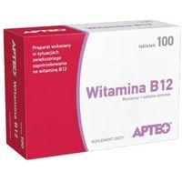 Vitaminum B12 120tabl Colfarm