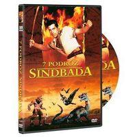 7 Podróż Sindbada (DVD) - Nathan Juran