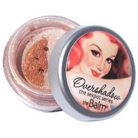 TheBalm Overshadow Copper - mineralny cień do powiek 0,57g - produkt z kategorii- Cienie do powiek