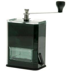 Ręczny młynek do kawy - HARIO Clear Coffee Grinder