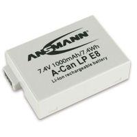Ansmann Akumulator A-Can LP-E8, 164685