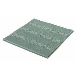 Kleine wolke dywanik łazienkowy monrovia 60x60 cm, zielony (4004478306790)